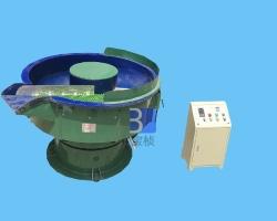 東莞1200L三次元自動選料振動研磨機